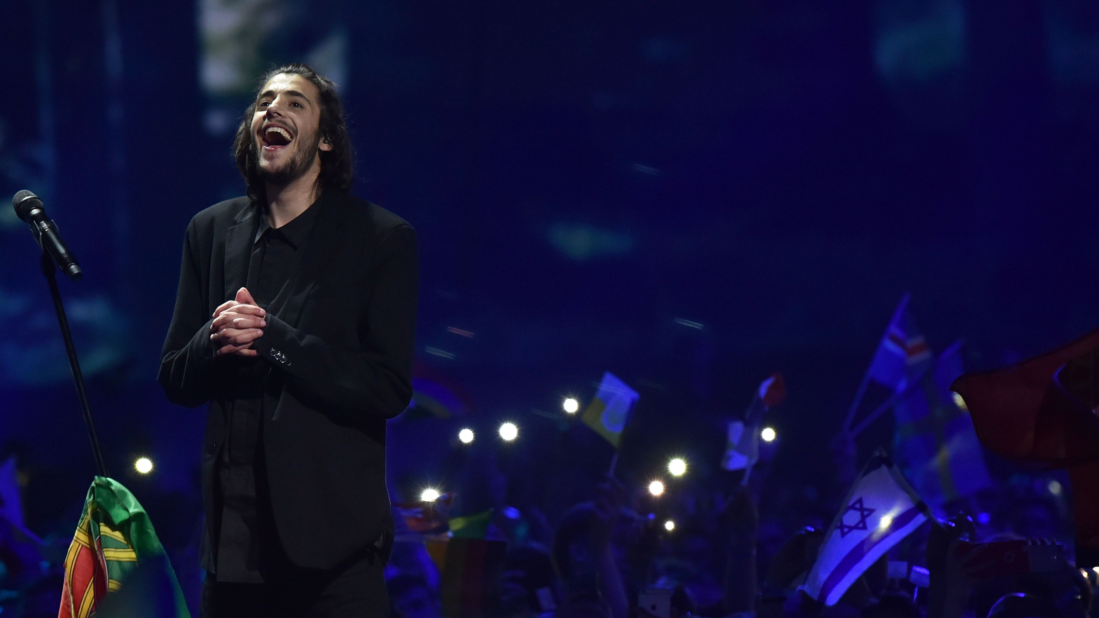 Watch Eurovision Live—And Free—Right Now Online Here