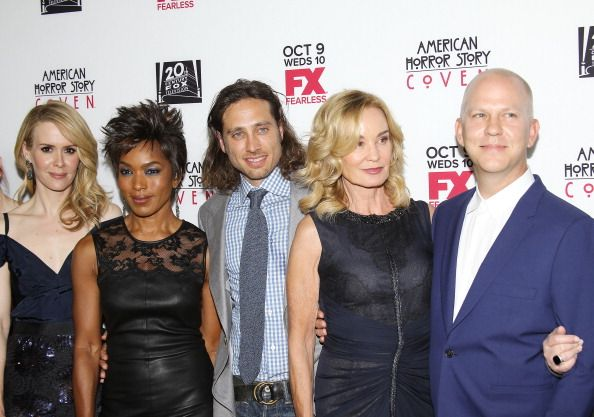 These 'American Horror Story' cast members will return for season 7