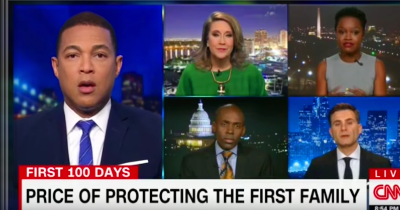 Don Lemon Goes Off On Gay Trump Apologist