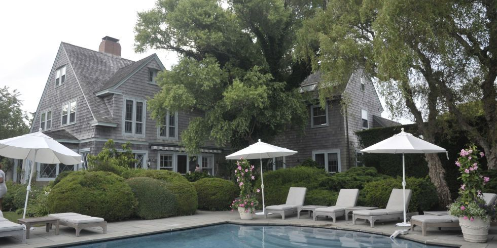 Grey Gardens Mansion Goes on the Market for $20 Million