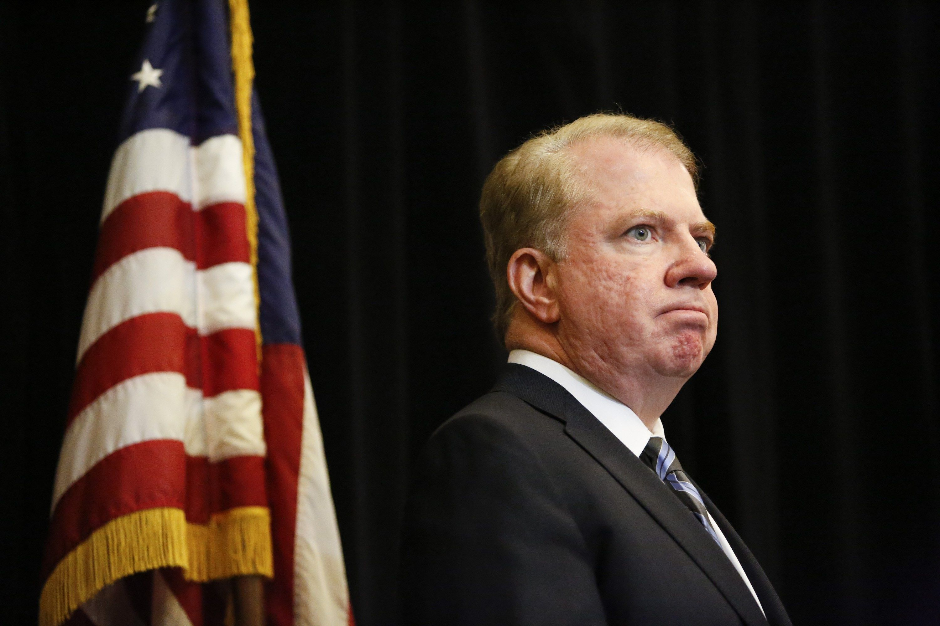 Accuser's lawyer wants to depose Seattle mayor on May 2