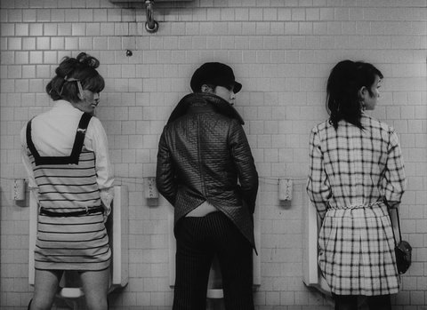 Funeral Parade of Roses/Cinelicious Pics