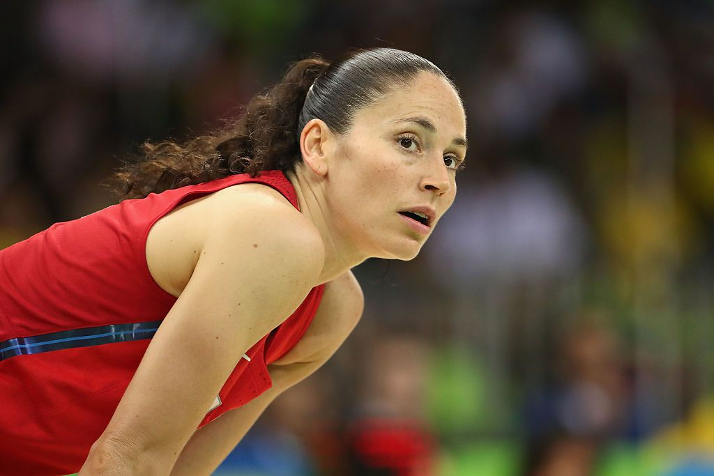 Sue Bird Comes out as Gay, Announces Relationship with Megan Rapinoe