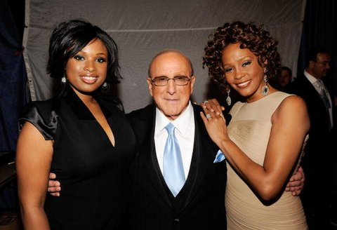 51st Annual GRAMMY Awards - Salute To Icons: Clive Davis - Backstage and Audience