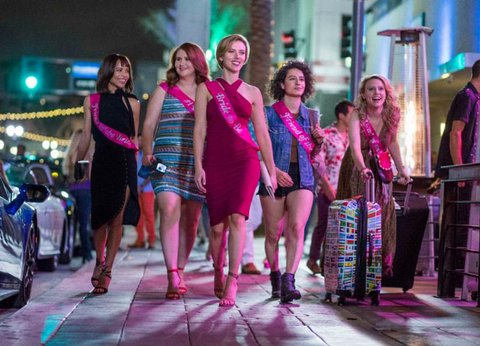 RoughNightgirls