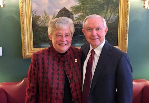 kay ivey jeff sessions
