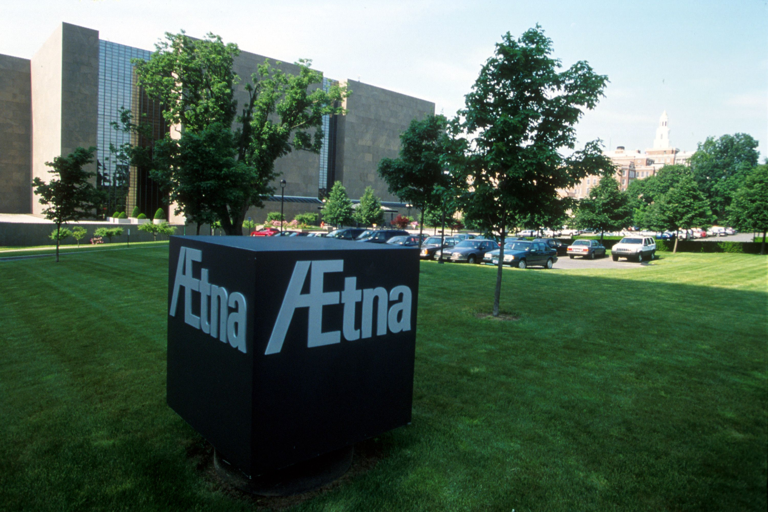 Health insurance company Aetna agrees to pay settlement