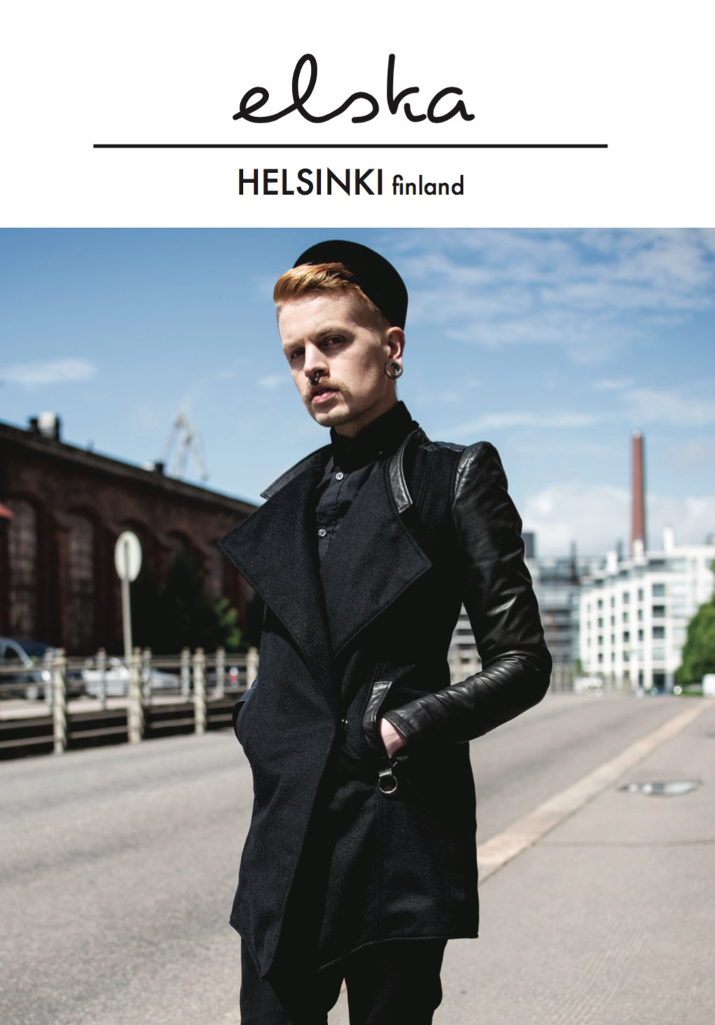 Helsinki Men Finnish First In New Issue Of Gay Travel Magazine - NewNowNext