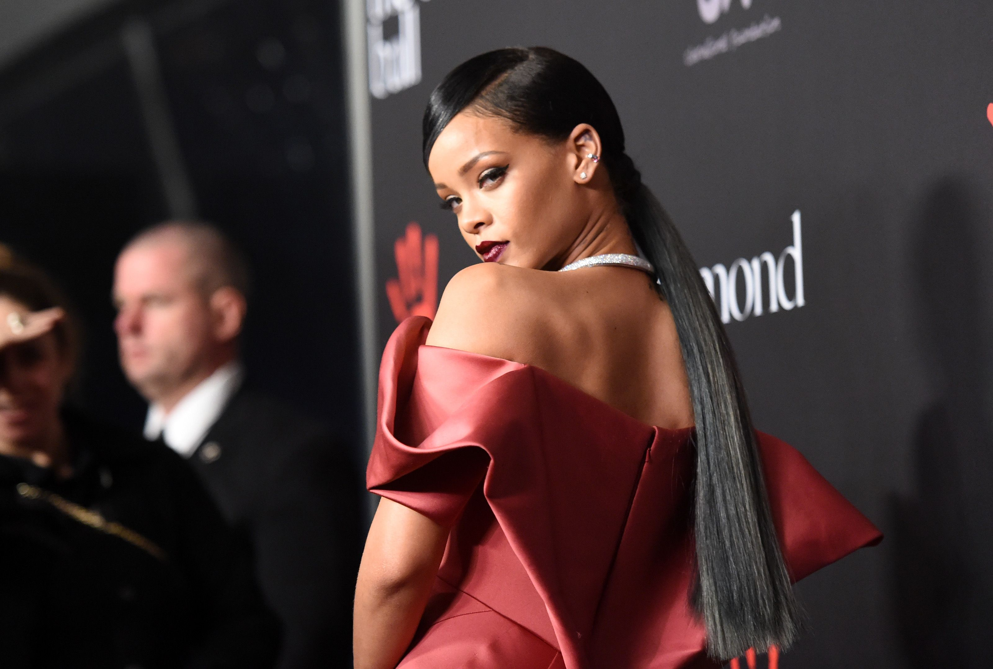 Rihanna: Stop Using 'Token' Transgender Women as a 'Marketing Tool'