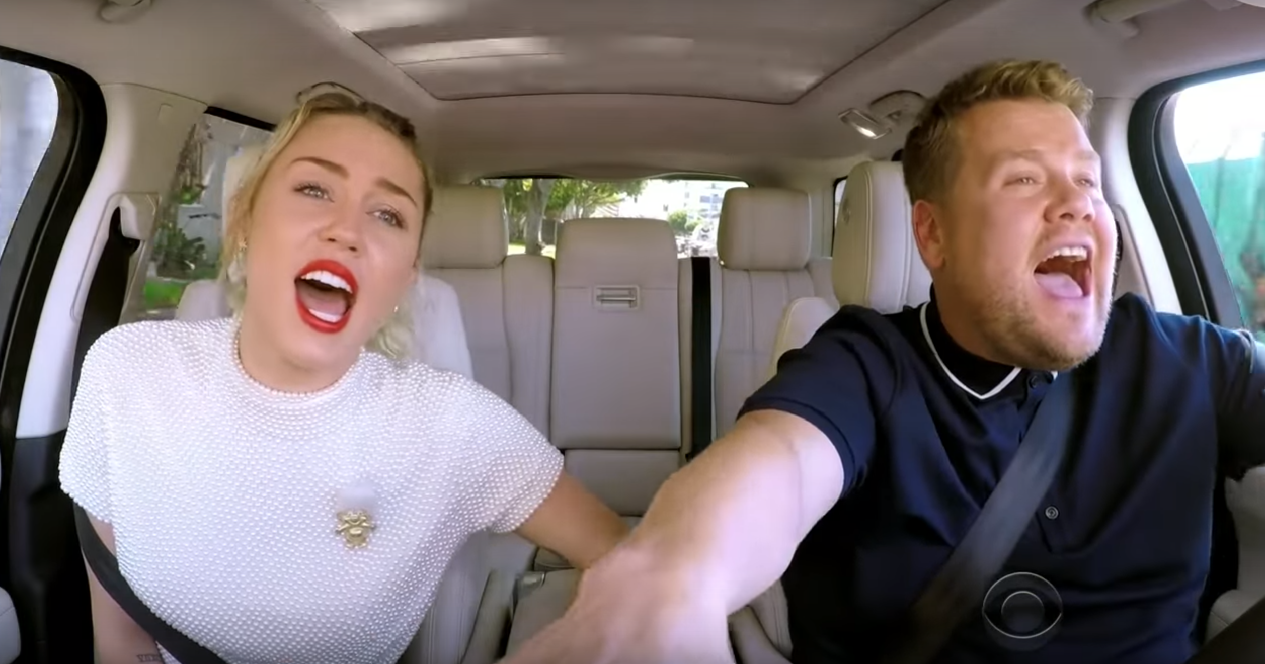 James Corden Spreads Christmas Cheer with a Star-Studded Carpool Karaoke