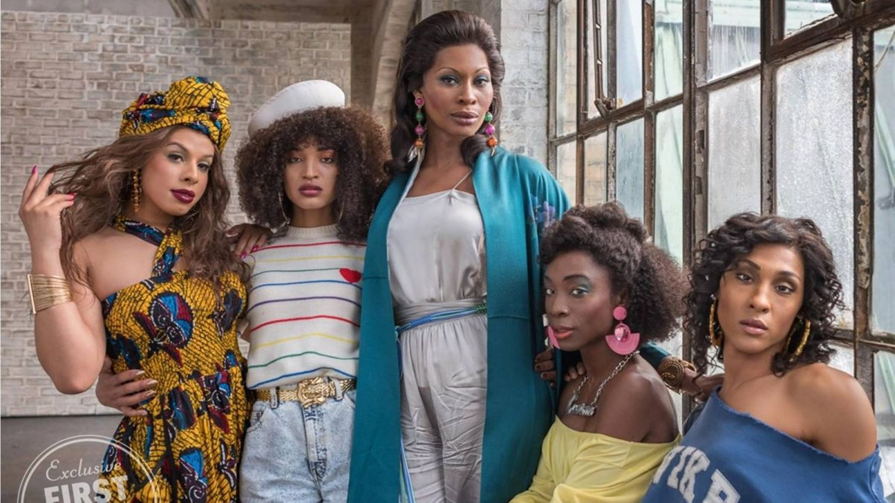 Ryan Murphy's New Dance Musical 'Pose' Gets Series Order at FX!