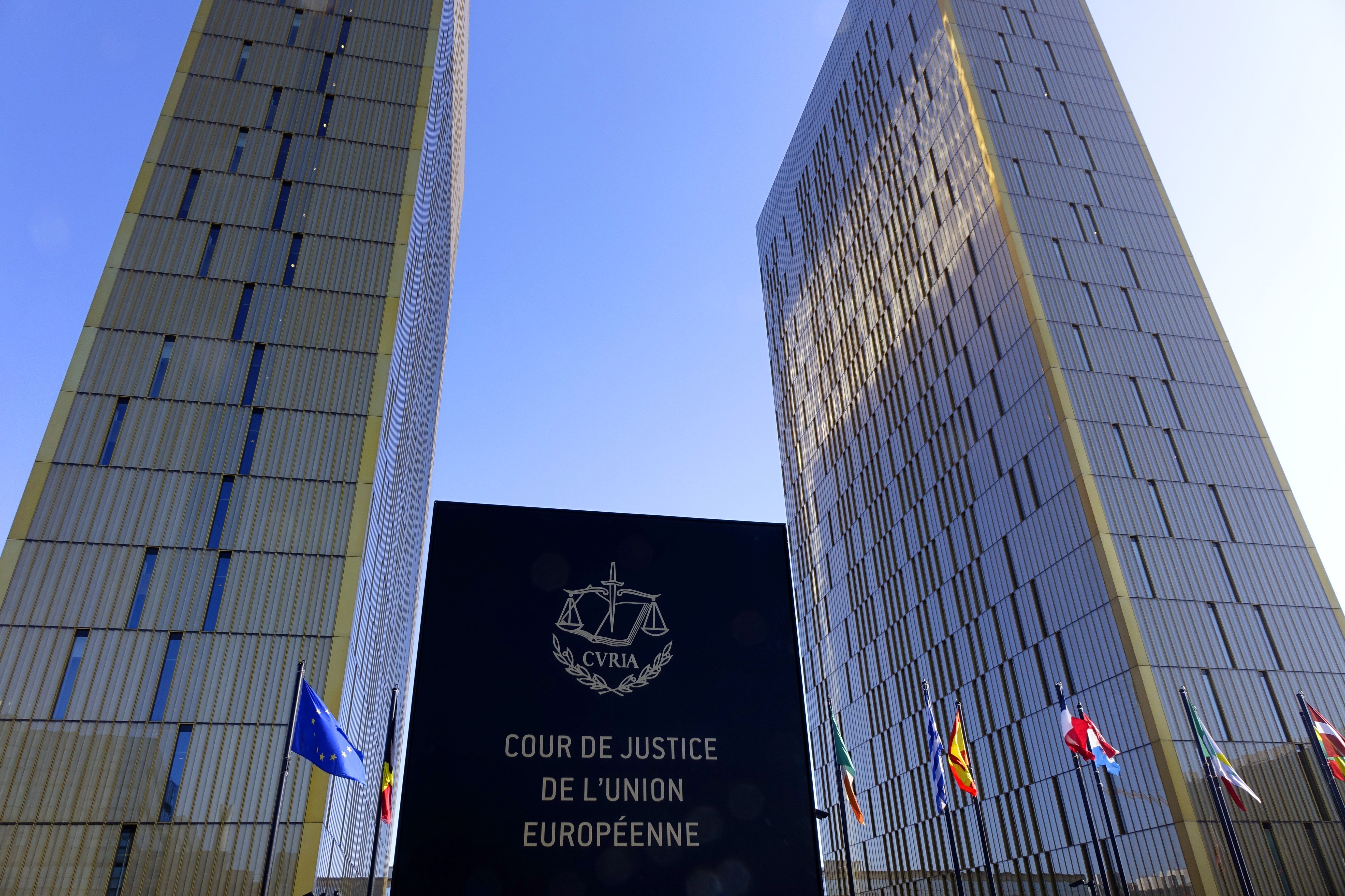 EU Court Rules Against Sexuality Test for Asylum-Seekers