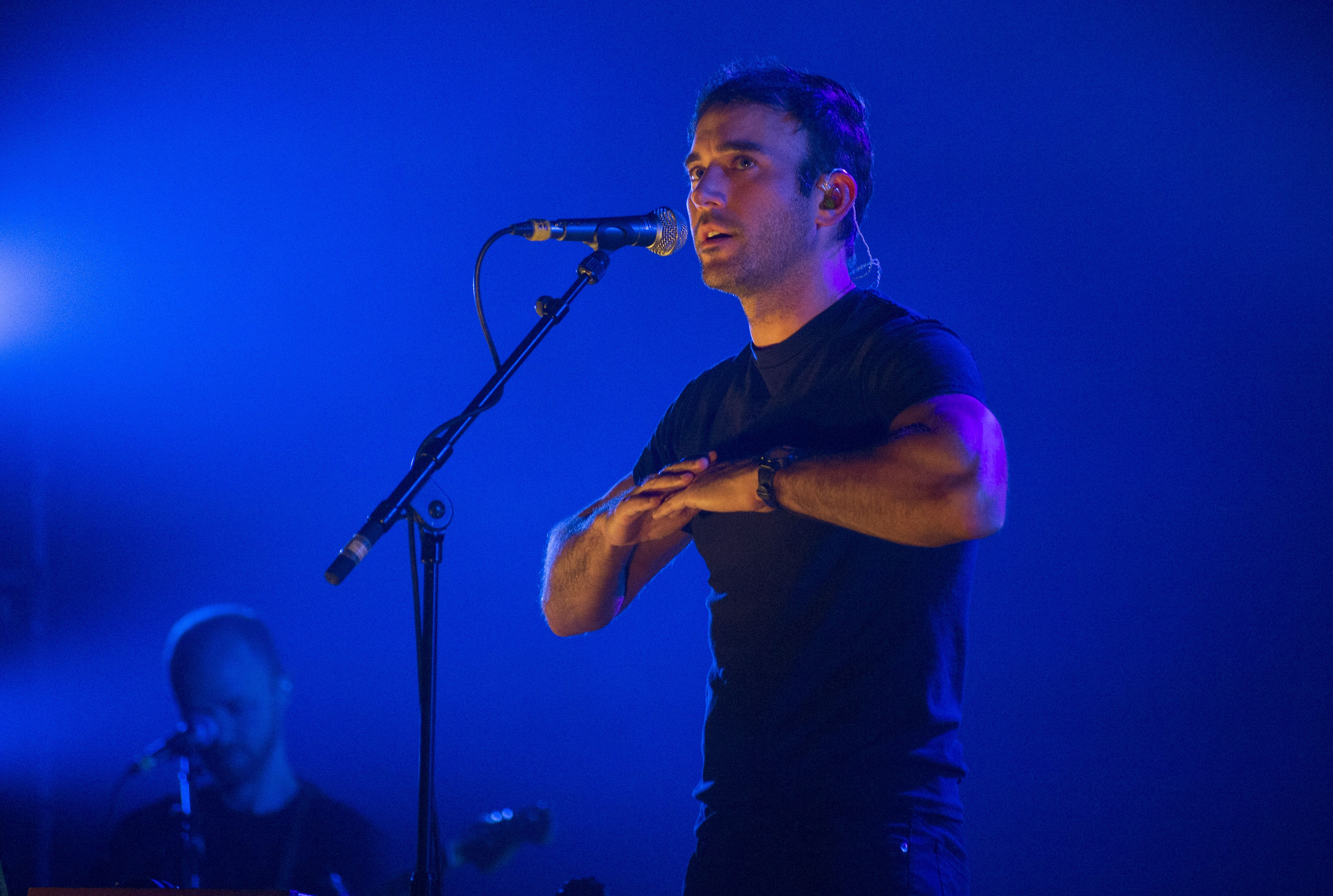 Sufjan Stevens releases music video for 'Mystery of Love'