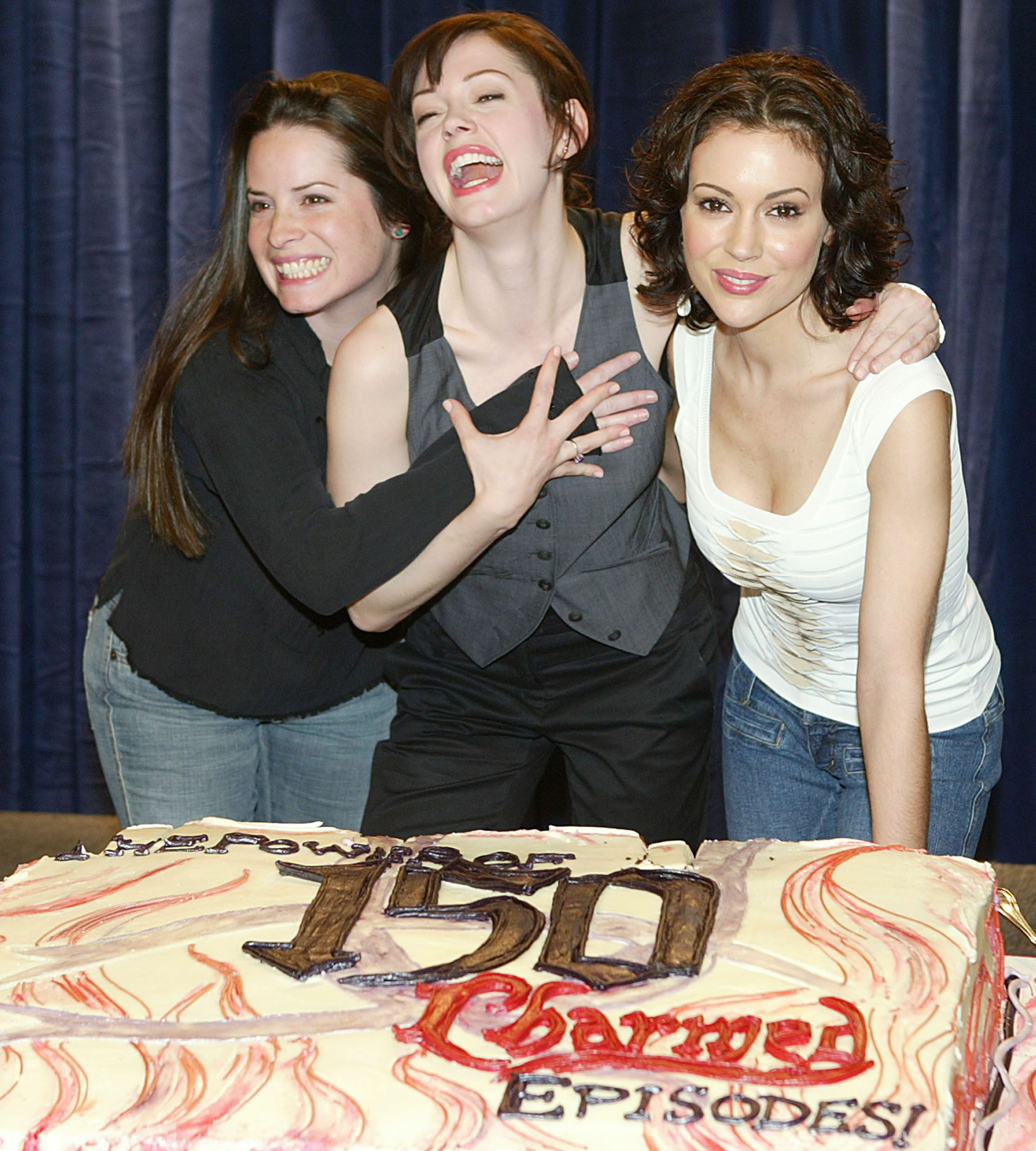 'Charmed' TV series reboot receives pilot order from The CW