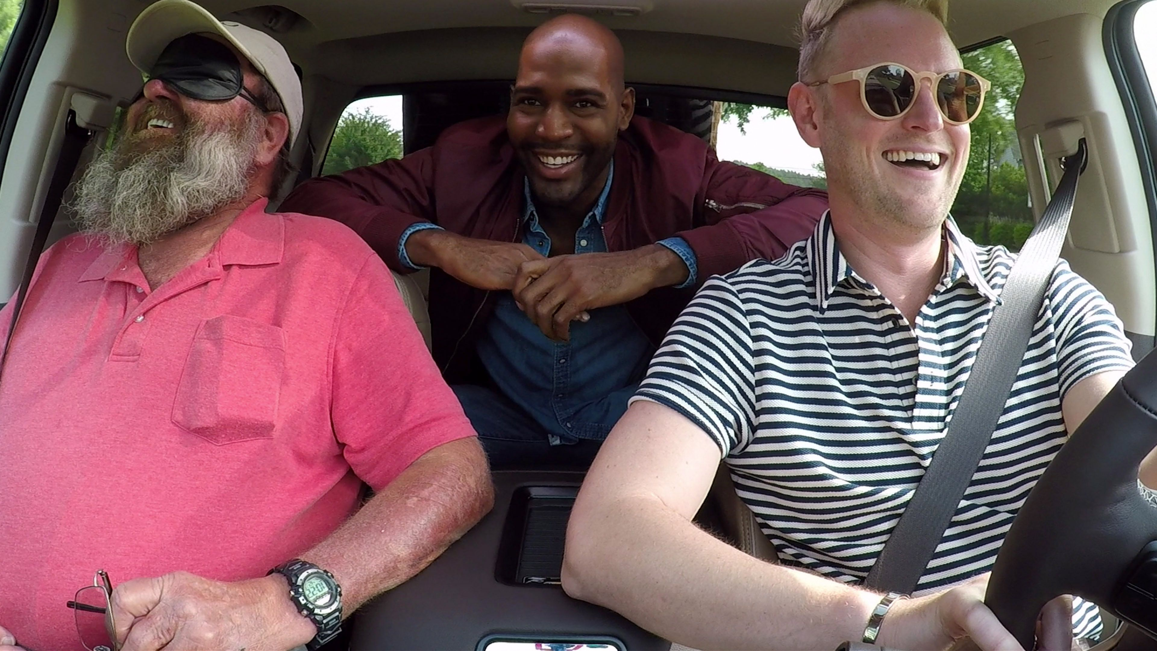 Netflix's 'Queer Eye for the Straight Guy' Reboot Is (Fabulously) Heartwarming