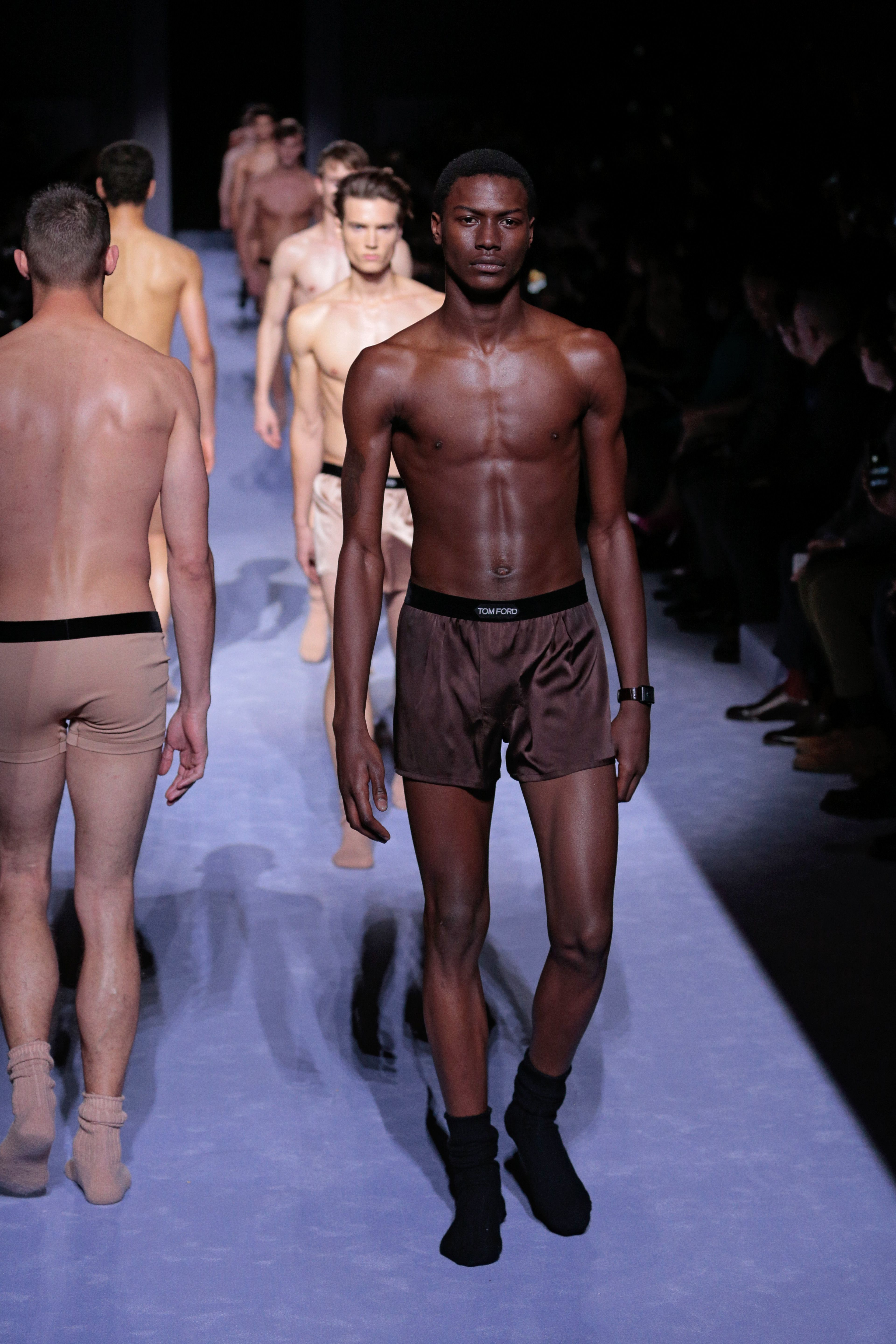 2018 Fashion Underwear