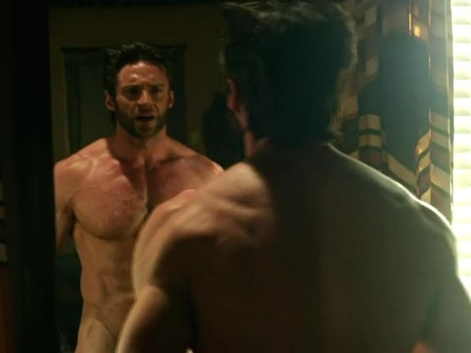 Hugh jackman nude scene, best sex position to give a woman an orgasm
