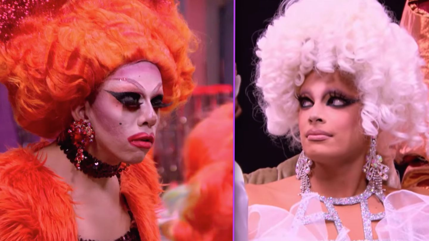 Ajas Untucked Valentina Read Has Been Turned Into A