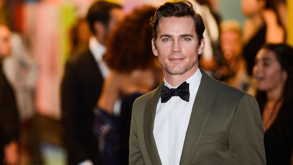 Matt Bomer Playing A Trans Woman Is More Than Problematic—It's Dangerous |  NewNowNext