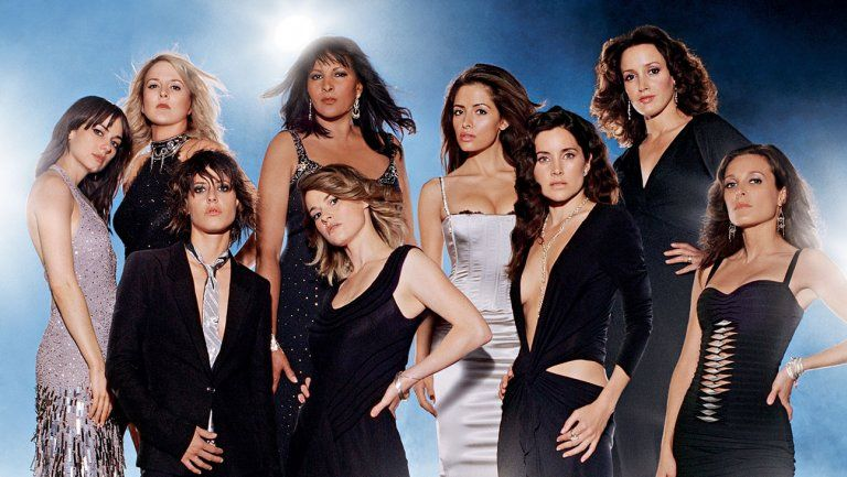 The L Word - Watch Full Episodes and Clips - TVcom