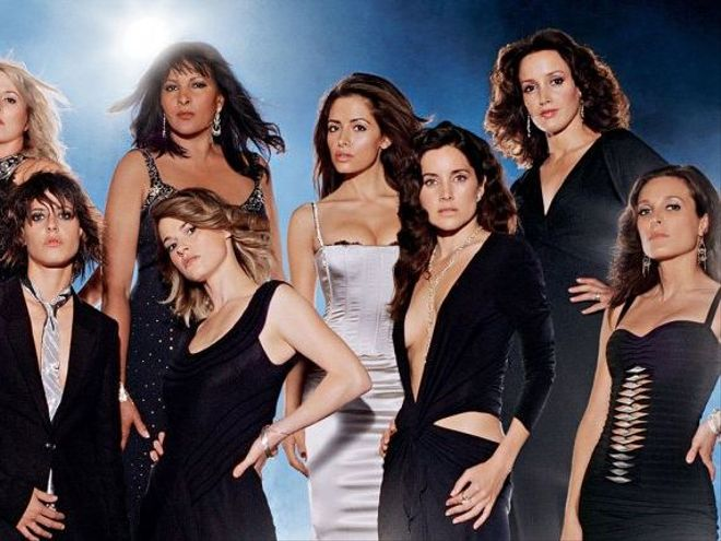 """An """"The L Word"""" Reboot Is In The Works At Showtime ..."""