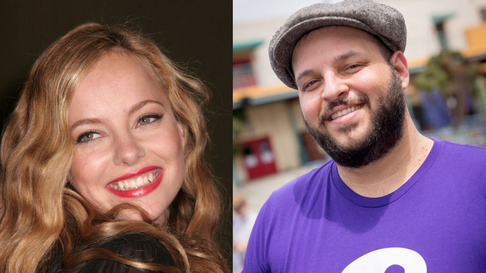 Bijou Phillips Apologizes Daniel Franzese Over Claims She Taunted Him Over Sexuality And Assault Him