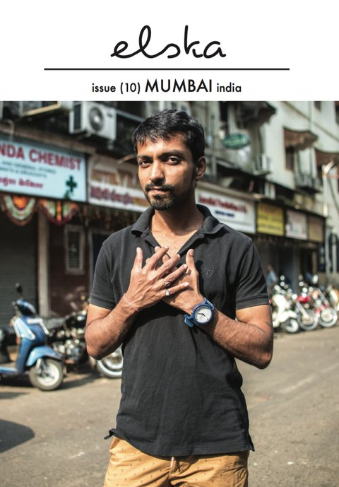 Elska magazine, which profiles regular gay men from a different city every issue, landed in Mumbai f