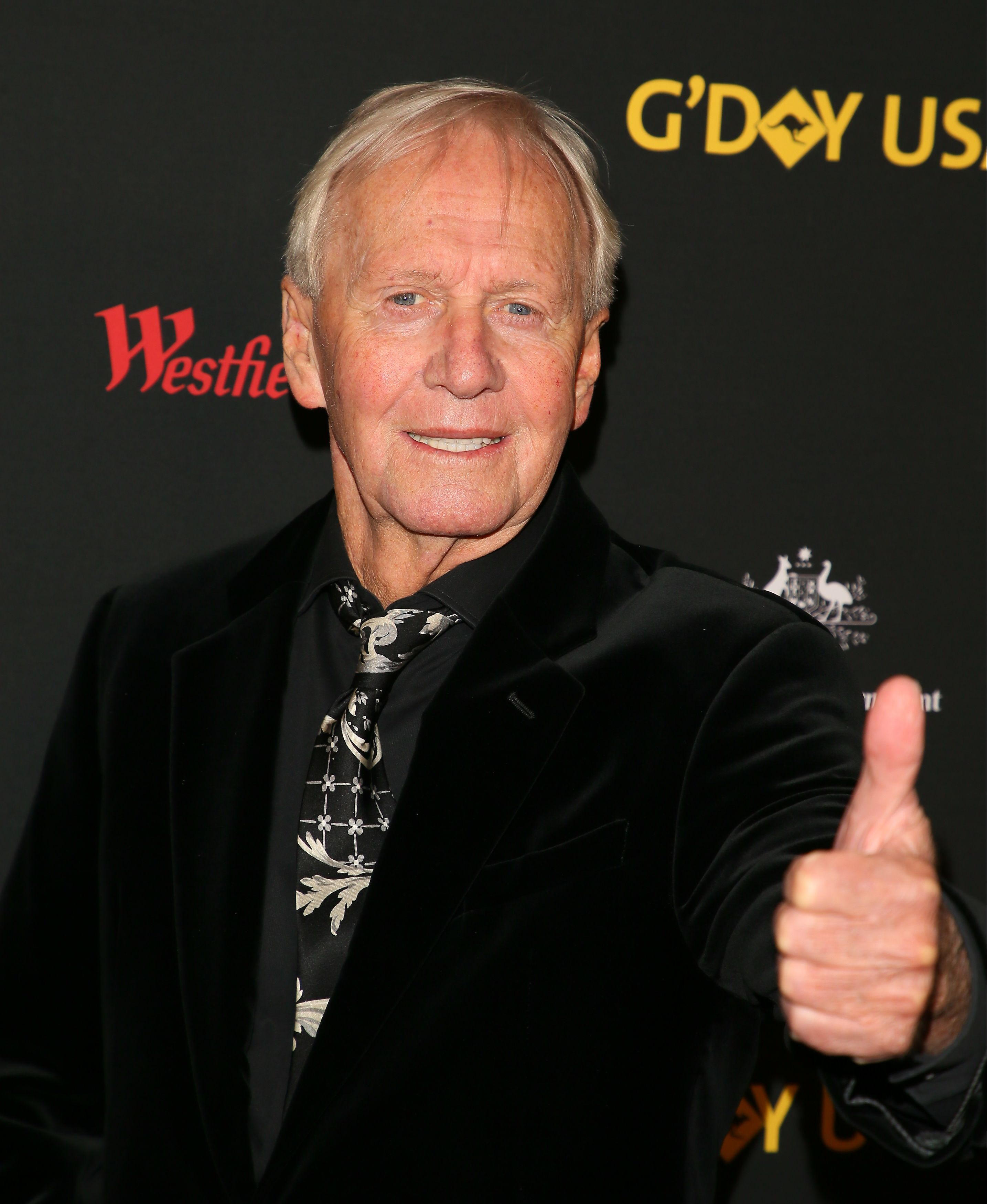"""Crocodile Dundee"" Star Paul Hogan Backs Marriage Equality In Australia - NewNowNext - 웹"